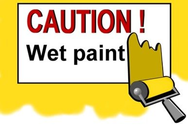 safety paint