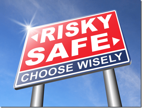 safety is a choice