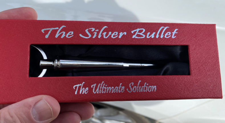 safety silver bullet
